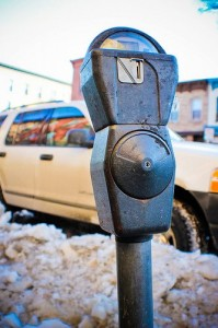 FREE Meter Parking in Center City after 5pm on Wednesday evenings @ Center City Philadelphia