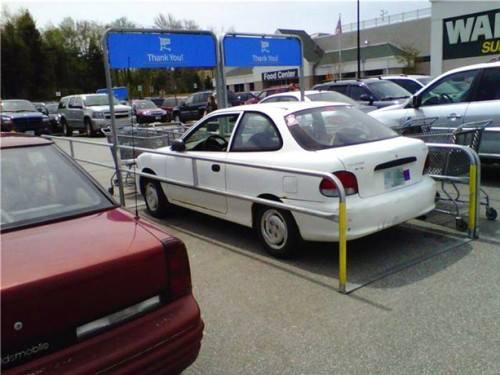 Parking Fail # 8