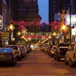 PPA & City Holiday Parking Specials