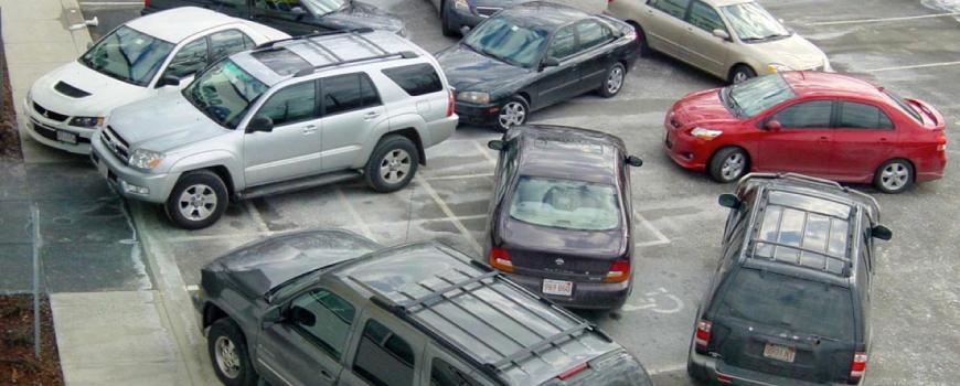 Parking Fail # 21