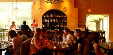 Restaurant Week 2017