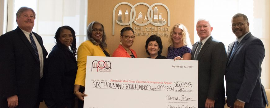 PPA Board Check Presentation